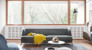 Novamobili divano Velvet foto 1