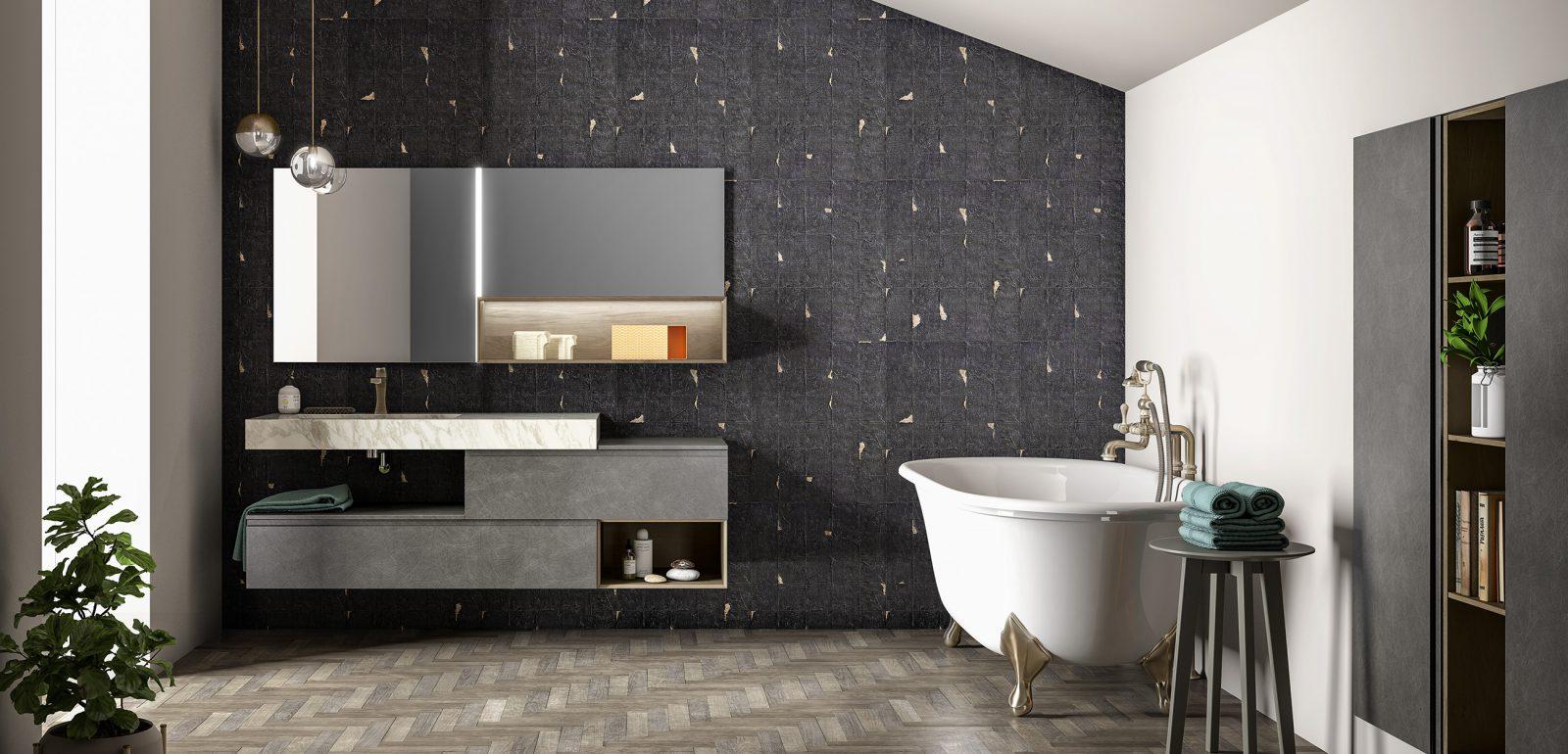 Arredo bagno treviso e provincia mobili di design per il for Arredo bagno treviso