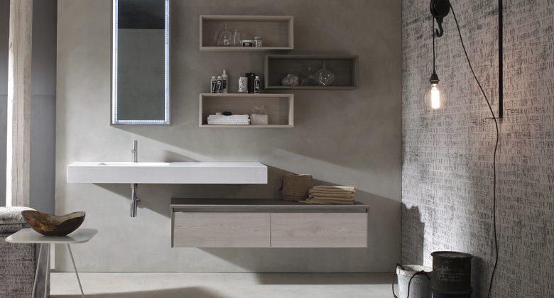arredo bagno moderno Arcom