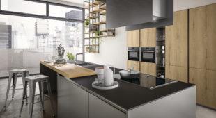 cucina moderna Arredo3 Zetasei foto 4