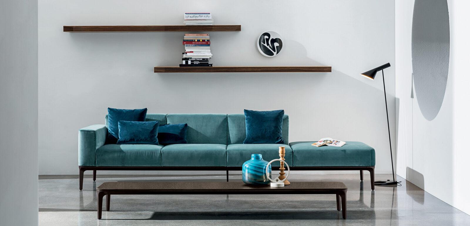 divano Sovet Slim Sofa