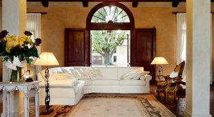 divano classico Ditre Italia Provenza