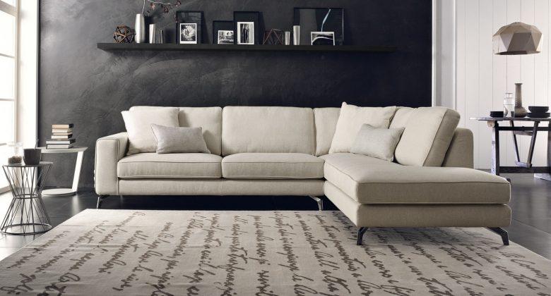 divano moderno Le Comfort