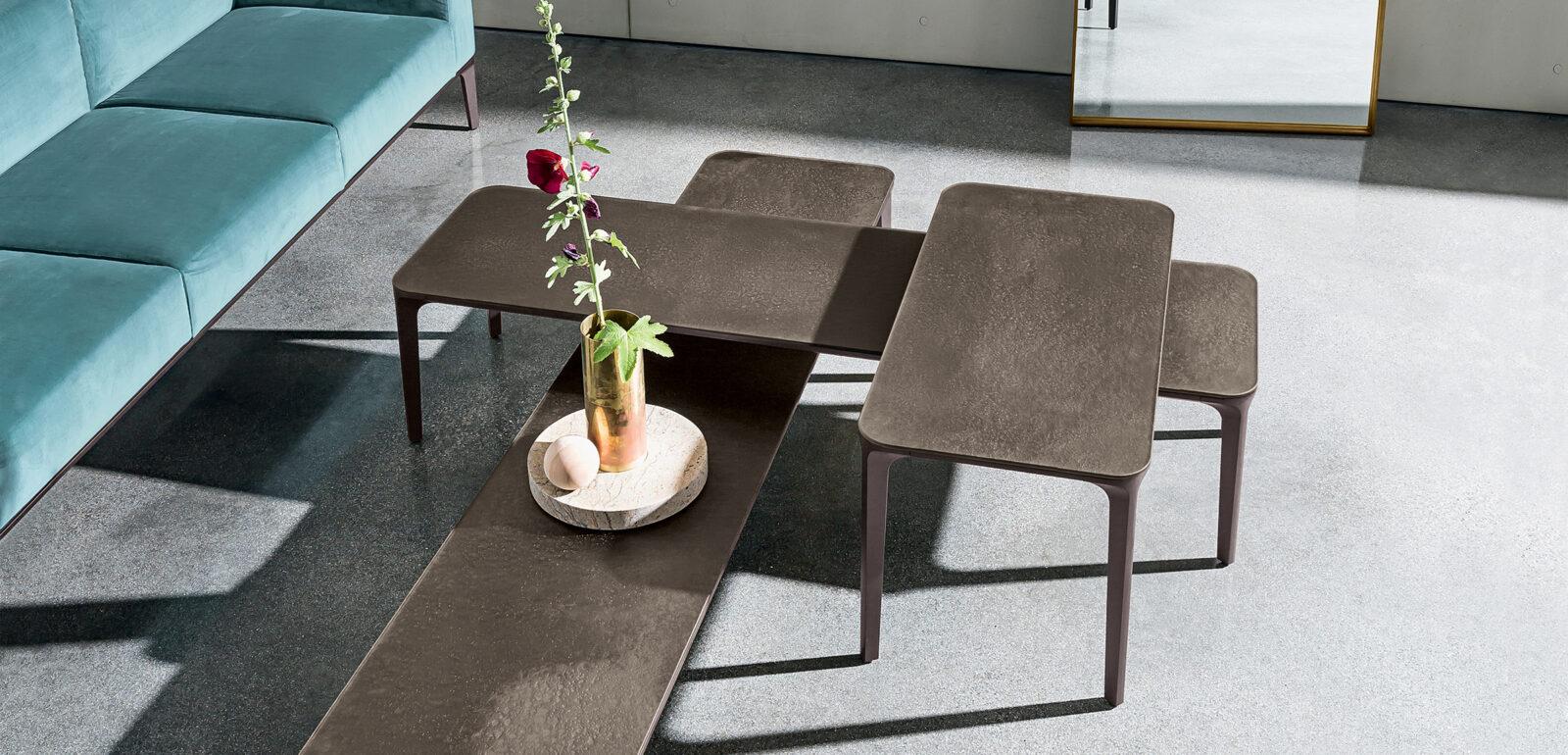 tavolino Sovet Slim
