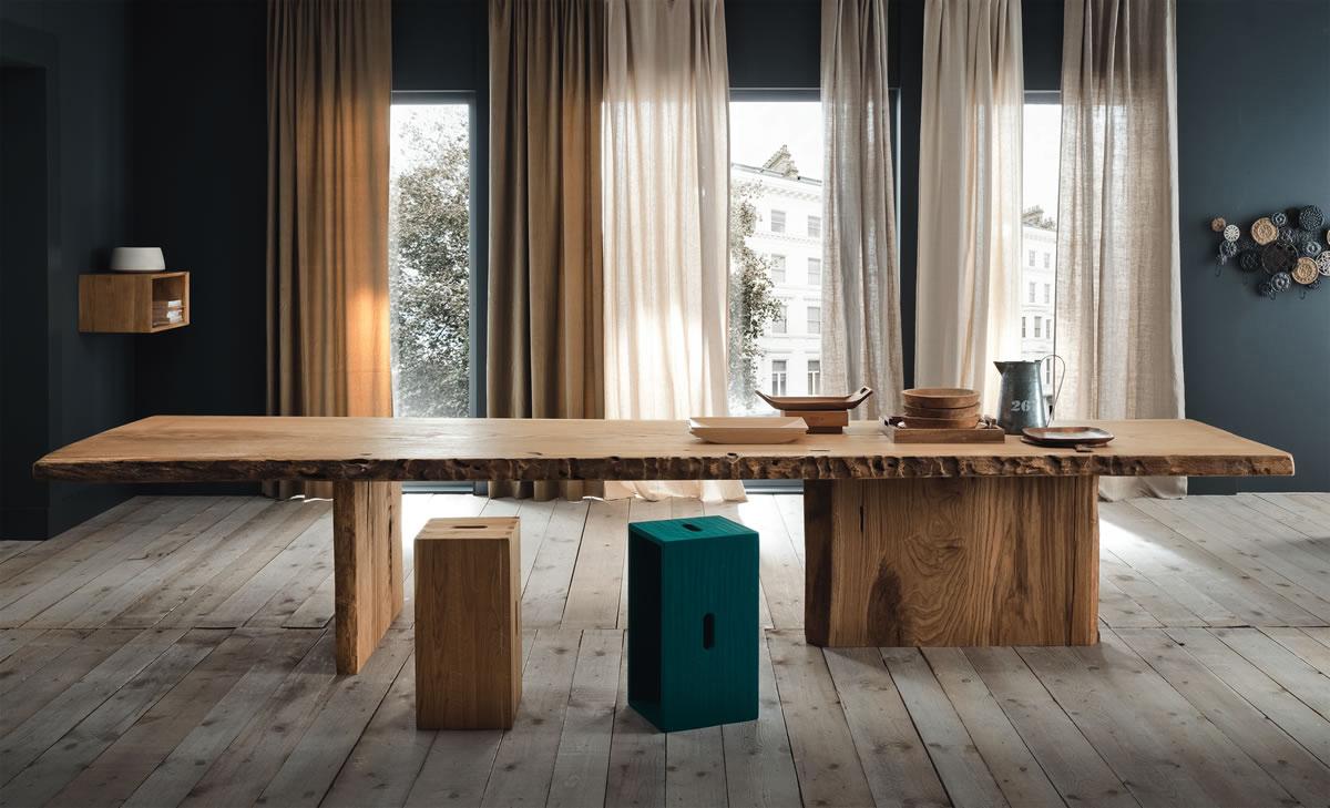 tavolo Altacorte Wood