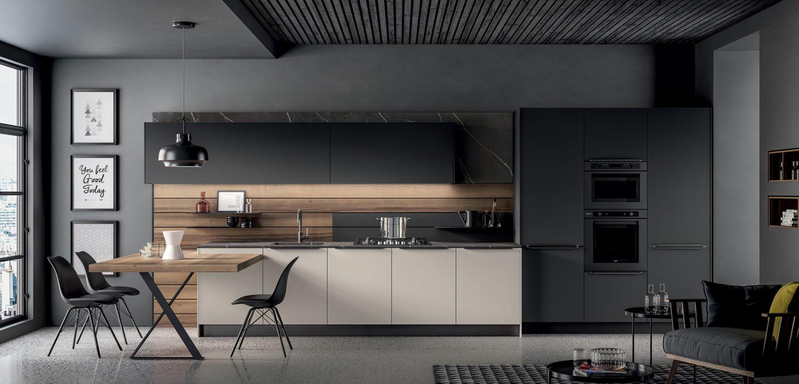 Arredamento moderno e classico a Treviso | Abita Arreda