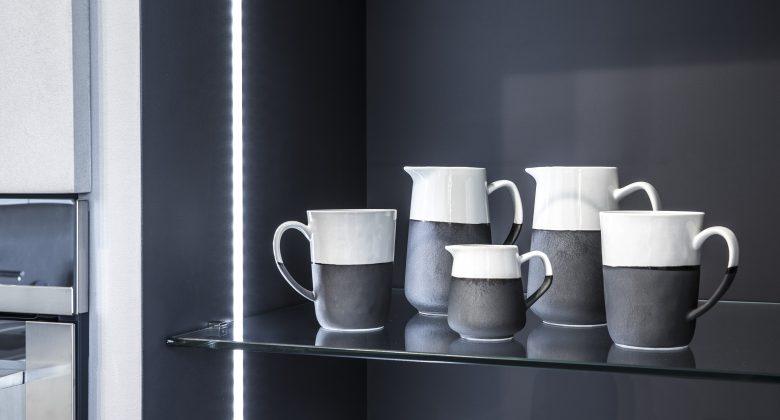 Abita Arreda showroom Treviso accessori zona giorno