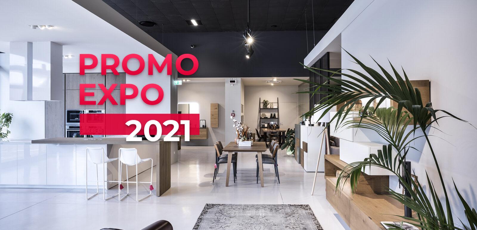 promo expo 2021 - sconti dal 25% al 50% su arredi per la casa in esposizione a Treviso
