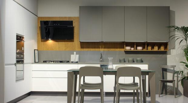 cucina moderna Arredo3 Wega promo arredamento Treviso foto 2