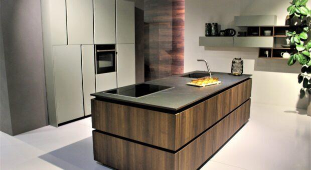 cucina moderna Arredo3 Zetasei promo arredamento Treviso foto 1