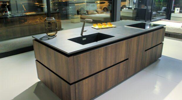 cucina moderna Arredo3 Zetasei promo arredamento Treviso foto 3