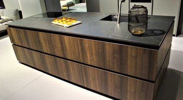 cucina moderna Arredo3 Zetasei promo arredamento Treviso foto 5