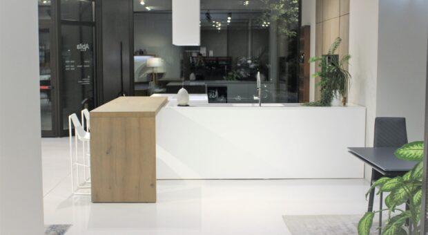 cucina moderna Arrital AK_04 promo arredamento Treviso foto 2