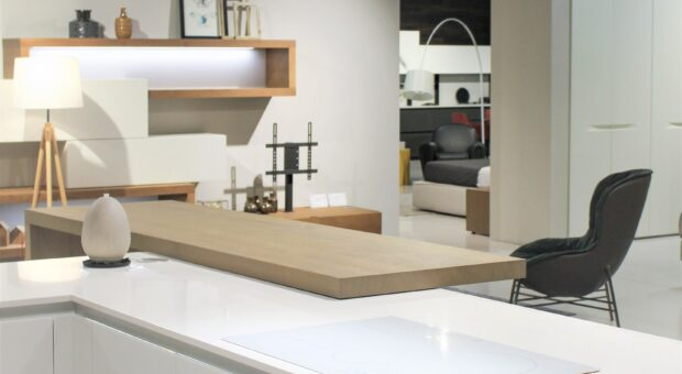 cucina moderna Arrital AK_04 promo arredamento Treviso foto 4