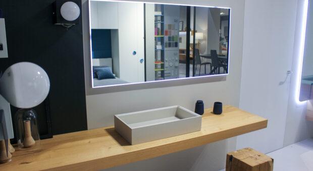 mobile bagno Arcom La Fenice 2 promo arredamento Treviso foto 2
