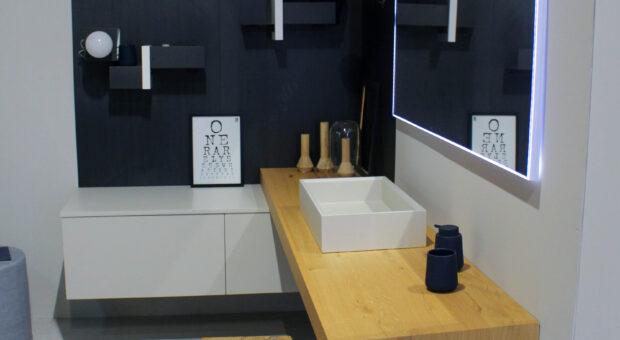 mobile bagno Arcom La Fenice 2 promo arredamento Treviso foto 3