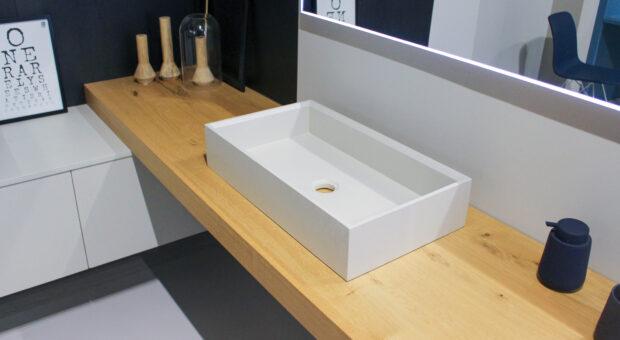 mobile bagno Arcom La Fenice 2 promo arredamento Treviso foto 4